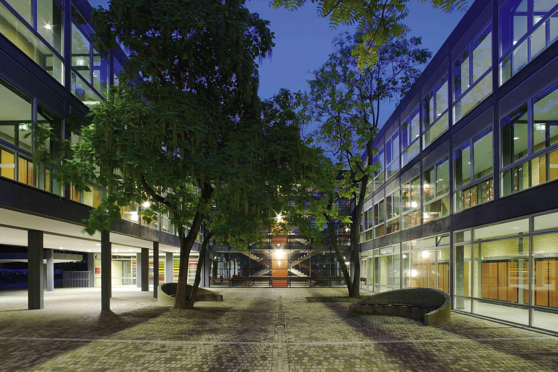 Schule Duesseldorf